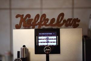 Kaffebar, Nussbaum